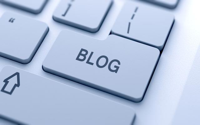 ブログ書く理由