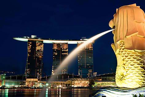 シンガポールでairbnbを使ってみた