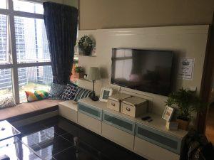 シンガポールairbnbの部屋4