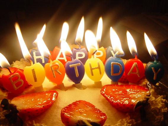 25歳の誕生日になって思うこと