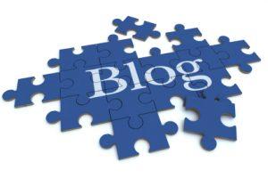 Blog方向性