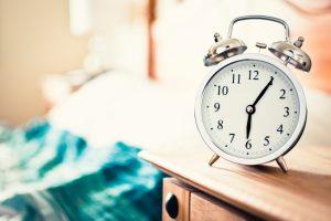 早起きできない人の仕事