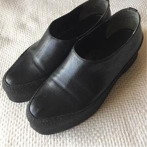 shoes ISSEY MIYAKE04