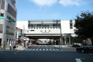 nerima_station